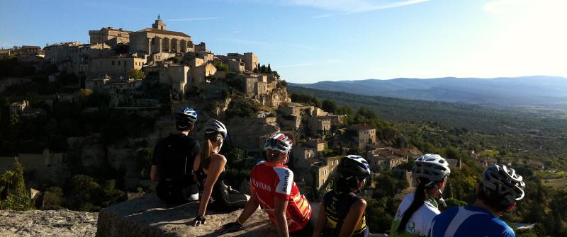 TT Provence